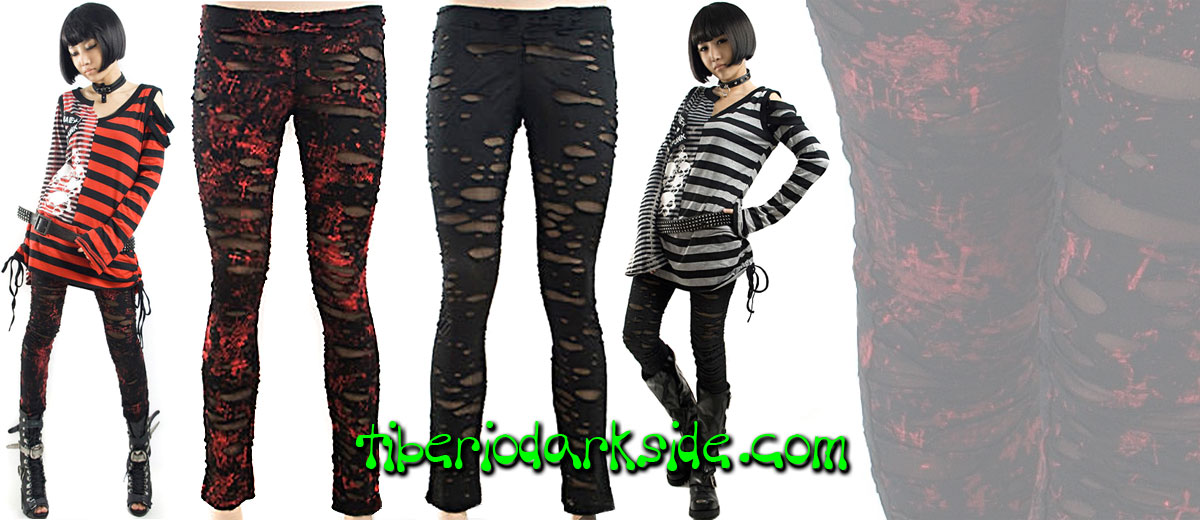 Pantalones Leggings