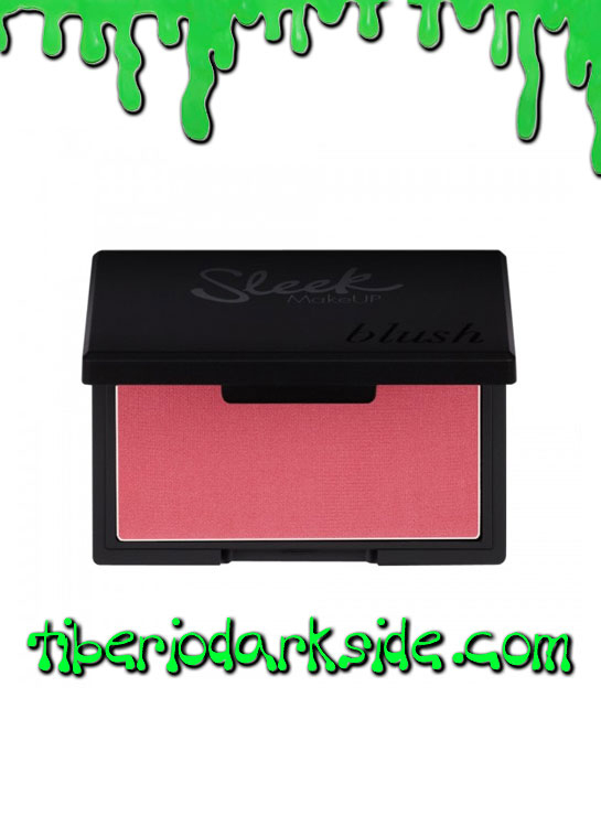 MAQUILLAJE - Cara y Cuerpo SLEEK Colorete Flamingo