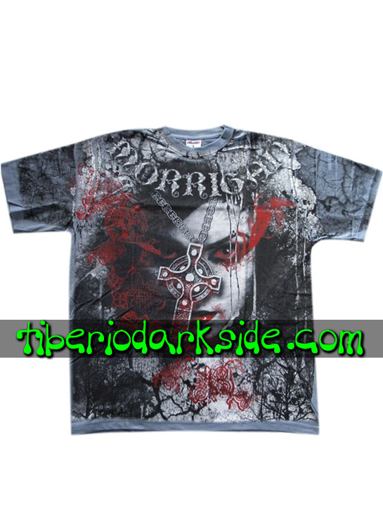HOMBRE - Camisetas FRUIT OF THE LOOM Camiseta Morrigan