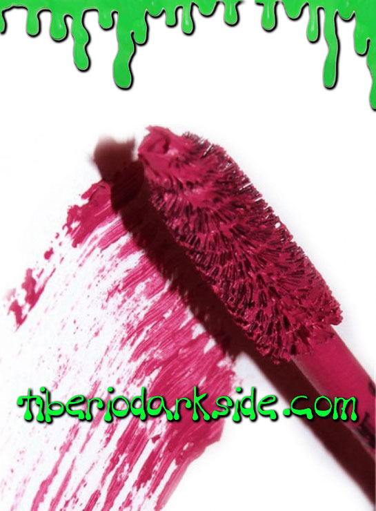 MAKE UP - Lashes STARGAZER Mascara Pink
