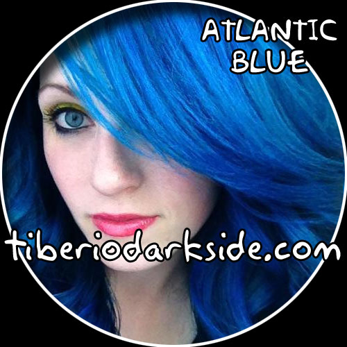 Tinte Directions Tintes Botes - DIRECTIONS Tinte Atlantic Blue