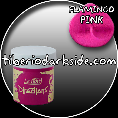 Tinte Directions Tintes Botes - DIRECTIONS Tinte Flamingo Pink