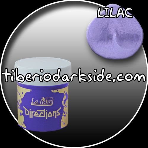 Tinte Directions Tintes Botes - DIRECTIONS Tinte Lilac