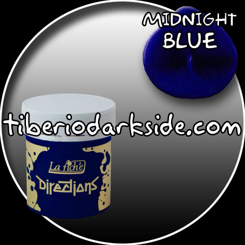 TINTES - Tintes Botes DIRECTIONS Tinte Midnight Blue